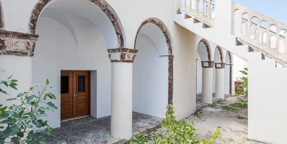 Own Garden of Private Villas